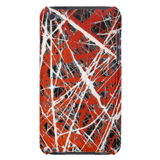 MERIDIAN (an abstract art design) ~ iPod Touch Covers