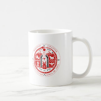 Meridian Chapter Commemorative Mug