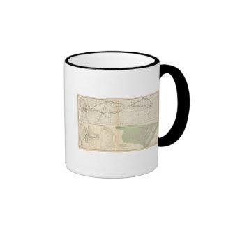 Meridiano de Vicksburg, Srta. Tazas De Café