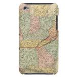 Meridional, Estados Occidentales Case-Mate iPod Touch Funda