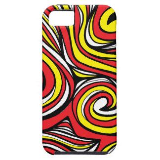 Merit Effervescent Perfect Adorable iPhone SE/5/5s Case