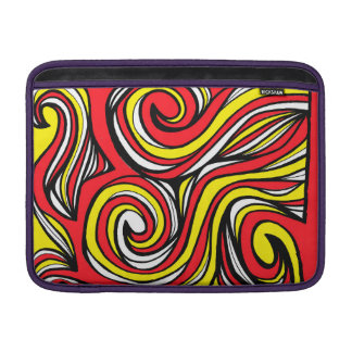 Merit Effervescent Perfect Adorable MacBook Air Sleeve