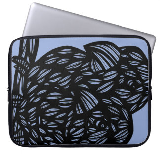Merit Tidy Quiet Courageous Laptop Sleeve