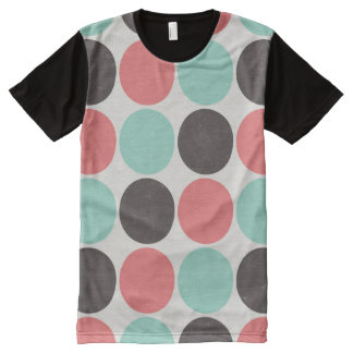 Meritorious Amicable Champ Broad-Minded All-Over Print Shirt