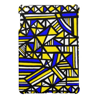 Meritorious Forceful Energetic Determined Cover For The iPad Mini