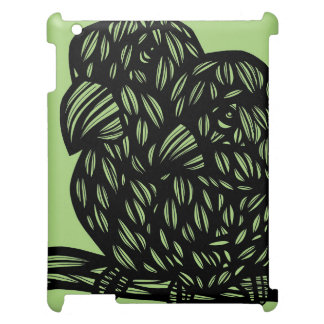 Meritorious Forceful Energetic Determined iPad Covers
