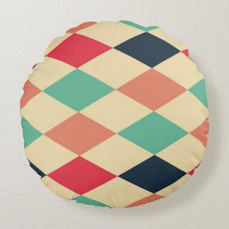 Meritorious Stunning Plucky Safe Round Pillow
