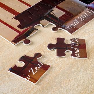 Merivale pipe organ jigsaw puzzle