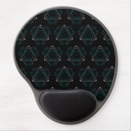 Merize created by Ruxandra Carter Gel Mouse Pad