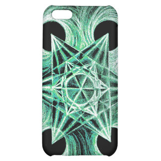 merkaba iPhone 5C cover
