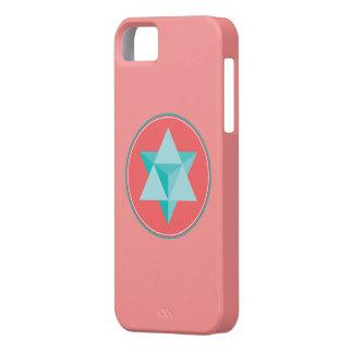 MerKaBa iPhone SE/5/5s Case