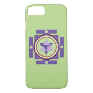 Merkaba Mandala iPhone 8/7 Case