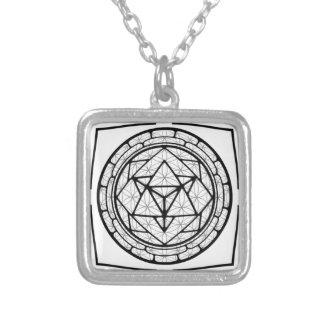 Merkabha_Yantra – Antar Pravas 2011 Custom Jewelry