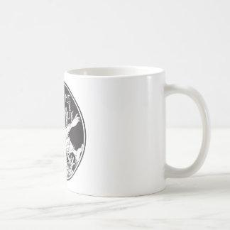 Merlin Aubrey Beardsley Mug