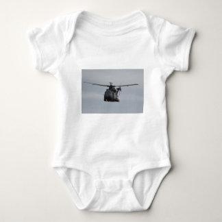 Merlin Helicopter, RAF Benson Baby Bodysuit