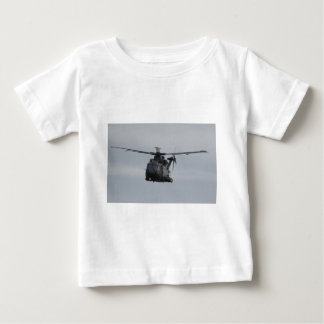 Merlin Helicopter, RAF Benson Baby T-Shirt