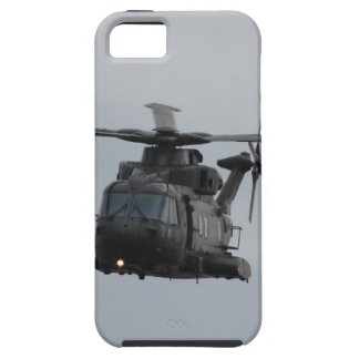 Merlin Helicopter, RAF Benson iPhone SE/5/5s Case