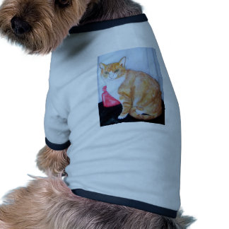 Merlin III Dog Shirt