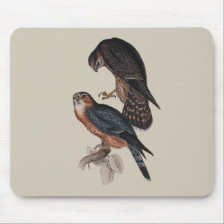 Merlin Mouse Pad