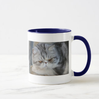 Merlin the exotic mug