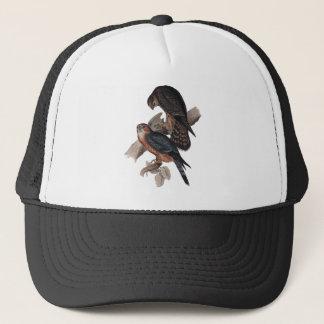 Merlin Trucker Hat