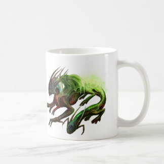 Merlin's Familiar Mug