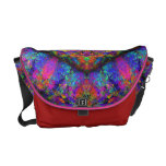 Merlin's Mosaic Messenger Bags