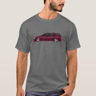 merlot 04 aero wagon T-Shirt