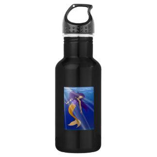 Mermade Waterbottle Water Bottle