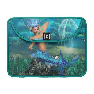 """Mermaid 13"""" MacBook Sleeve"""