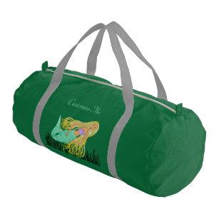 064b2cafd752 Mermaid Swimming Gym   Duffel Bags