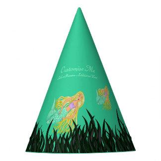 Mermaid 1 party hat