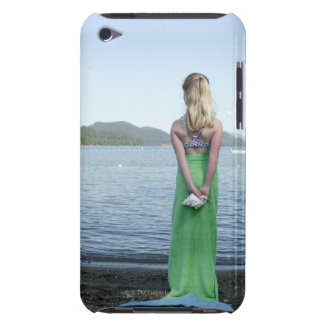 mermaid 2 Case-Mate iPod touch case