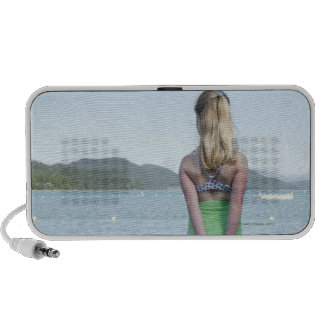 mermaid 2 mini speaker