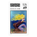 Mermaid 2 - postage