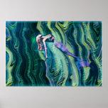Mermaid 3 poster