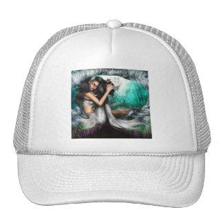 Mermaid Allure Baseball Hat