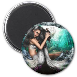 Mermaid Allure Magnet Magnets