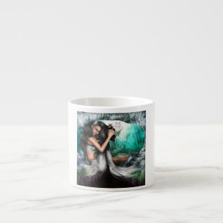 Mermaid Allure Specialty Mug Espresso Mugs
