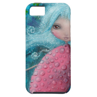 Mermaid Baby iPhone SE/5/5s Case