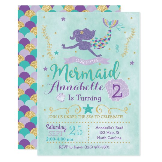 Birthday Party Invitations Announcements – Invitation for Bday Party