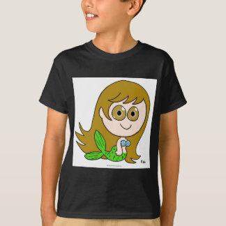 MERMAID - BRUNETTE T-Shirt
