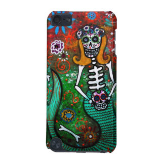 MERMAID BY PRISARTS iPod TOUCH 5G CASE