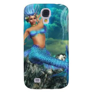 Mermaid Samsung Galaxy S4 Covers