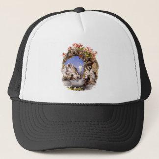 Mermaid Cove Trucker Hat
