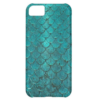 mermaid cover for iPhone 5C