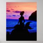 Mermaid Dreams Print