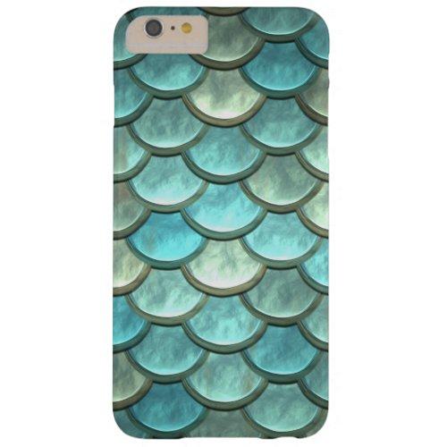 Mermaid Fish Scale Dragon Scale iPhone 7 Case Phone Case