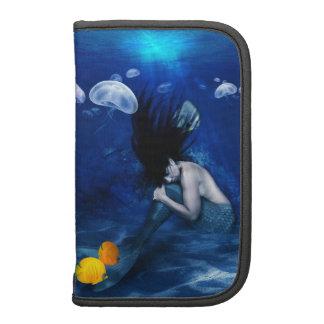 Mermaid Folio smartphone Planners