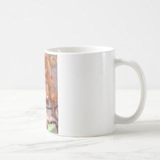 Mermaid Girl Coffee Mug
